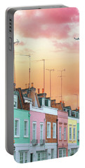 London Dreams Portable Battery Charger