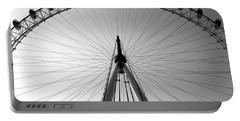 London_eye_i Portable Battery Charger