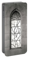 Lone Cathedral Window Portable Battery Charger