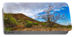 Lone Palo Verde Portable Battery Charger