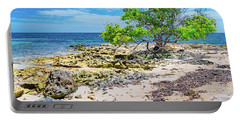 Lone Shore Tree Portable Battery Charger