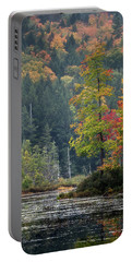 Loon Lake Portable Battery Charger
