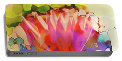 Lotus Zen Portable Battery Charger