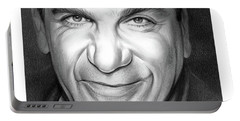 Lou Ferrigno Portable Battery Charger