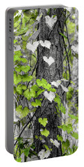 Love Of Nature Portable Battery Charger