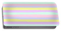 lumpy or bumpy lines abstract - QAB283 Portable Battery Charger