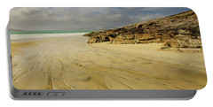 Luskentyre Beach Portable Battery Charger