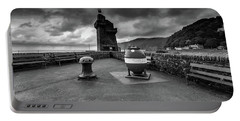 Lynmouth Portable Battery Charger