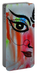 Ma Durga-5 Portable Battery Charger