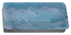 Mackinaw City Ice Formations 21618010 Portable Battery Charger