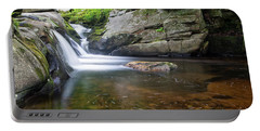 Mad River Falls Portable Battery Charger
