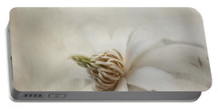 Magnolia Stellata Portable Battery Charger