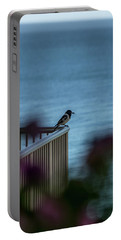Magpie Bird Portable Battery Charger