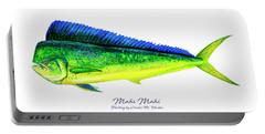 Mahi Mahi Portable Battery Charger