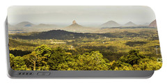 Maleny To The Glass House Mountains Portable Battery Charger