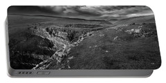 Malham Cove Portable Battery Charger