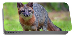 Mama Fox Portable Battery Charger