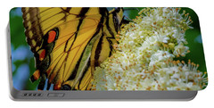 Manassas Butterfly Portable Battery Charger