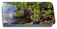 Mangrove Bath Portable Battery Charger