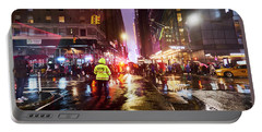 Manhattan Nye Portable Battery Charger