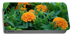 Marigolds Portable Battery Charger