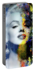 Marilyn Duality Portable Battery Charger