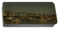Marina Golden Hours Portable Battery Charger