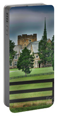 Mary Hall, Berry College Portable Battery Charger