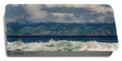 Maui Breakers II Portable Battery Charger