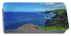 Maui Coast II Portable Battery Charger