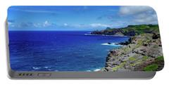 Maui Coast Portable Battery Charger
