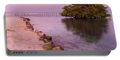 Mayan Sea Reflection 2 Portable Battery Charger