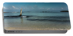 Mayan Shore 3 Portable Battery Charger