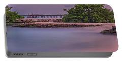 Mayan Shore Portable Battery Charger