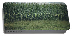Maize Field Portable Battery Charger