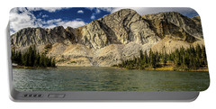 Medicine Bow Peak Portable Battery Charger
