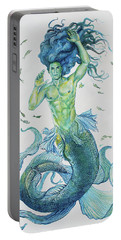 Merman Clyde Portable Battery Charger