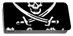Merry Gang Of Pirates Portable Battery Charger