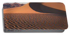 Mesquite Dunes 1-sq Portable Battery Charger