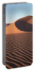 Mesquite Dunes 1-v Portable Battery Charger