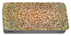 Mid Century Terrazzo Portable Battery Charger