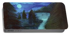 Midnight River Portable Battery Charger