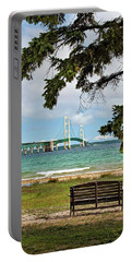 Mighty Mac Portable Battery Charger