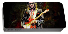 Mike W Campbell  Portable Battery Charger