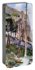 Mill Creek Canyon Portable Battery Charger
