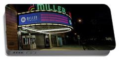 Miller Theater Augusta Ga 2 Portable Battery Charger