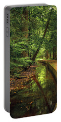 Millrace By John Cable Portable Battery Charger