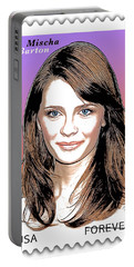 Mischa Barton Stamp Portable Battery Charger