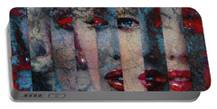 Mmarilyn 132 Q Sis Portable Battery Charger