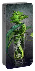 Mojito Dragon Portable Battery Charger